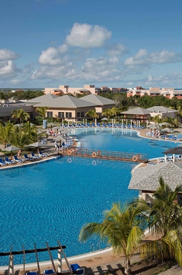 Le club jumbo Cayo Coco, à Cuba - Photo : Jet tours
