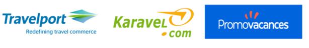 Le Groupe Karavel signe un accord avec Travelport
