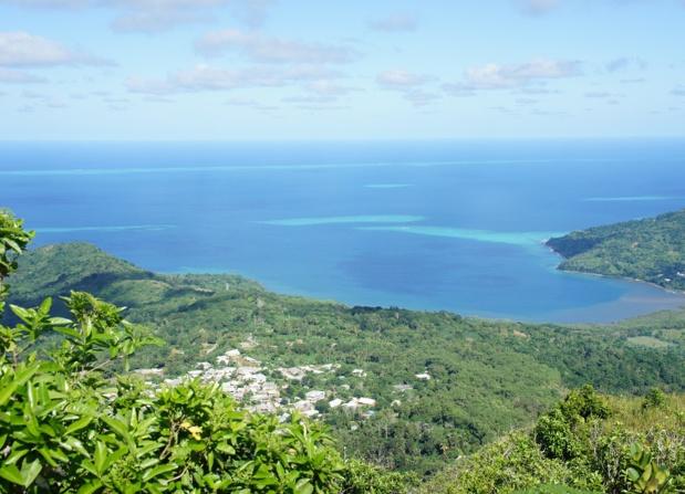 Depuis plusieurs années, la fréquentation de Mayotte plafonne autour de 50 000 visiteurs. La part des touristes « loisirs » reste minoritaire - DR : C.E.