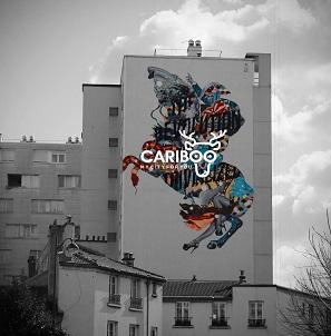 Cariboo propose désormais ses services sur une application mobile gratuite - Photo : Cariboo