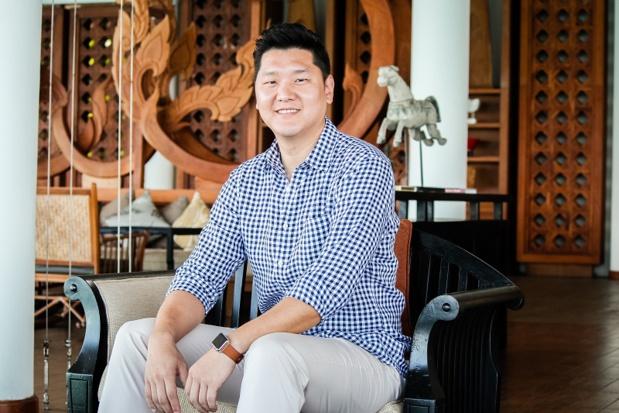 Michael Shin est le nouveau directeur général de l'InterContinental Samui Baan Taling Ngam Resort - DR : IHG