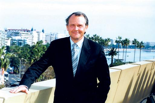 Henri Ceran du convention bureau Côte d'Azur