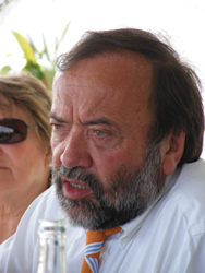 Gaston Franco du CRT Riviera Côte d'Azur