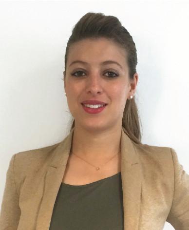 HCorpo : Aya Bouzenounet nommée account manager
