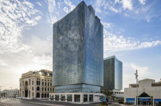L'Assila Hotel de Rocco Forte proposera 210 chambres et 94 suites résidentielles à Jeddah - Photo : Rocco Forte Hotels