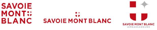 Savoie Mont Blanc fait évoluer son identité visuelle - DR : Savoie Mont Blanc