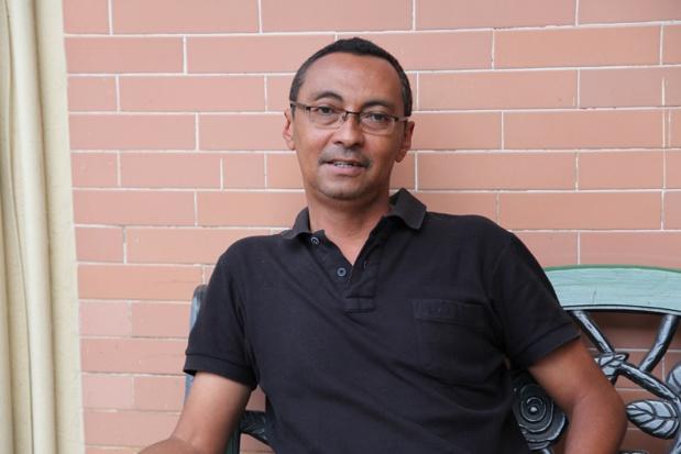 """""""nous avons su garder intactes nos traditions et notre culture malgache"""" déclare RIJA DIZAINE - (c) Chantha Chea"""