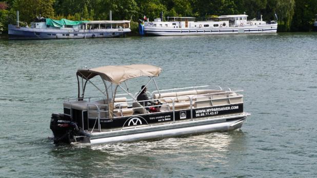 My Paris River Cruise