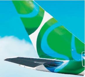 ECAir suspend ses vols entre Brazaville et Pointe-Noire jusqu'à la mi-juillet 2016