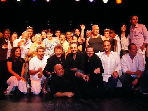 Marmara a inauguré Tabarka avec des Rires et des Chansons