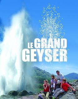 Vulcania : le Grand Geyser, la nouvelle attraction de l'été