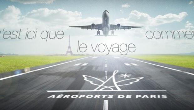Aéroport de Paris semble prêt pour capter la croissance - DR ADP