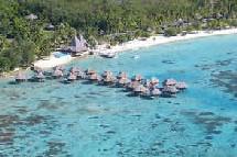 Tahiti et Bora Bora : 14,2 millions d'euros de rénovation