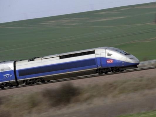 La grève des cheminots fait perdre de l'argent à la SNCF - Photo : S. Zaubitzer | Alstom transport