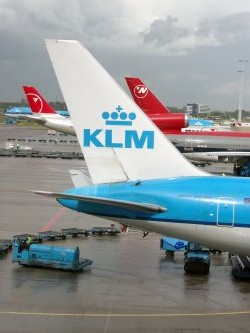 AF-KLM a l'empennage chatouilleux...