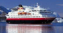 Hurtigruten : un grand et beau voyage par la mer