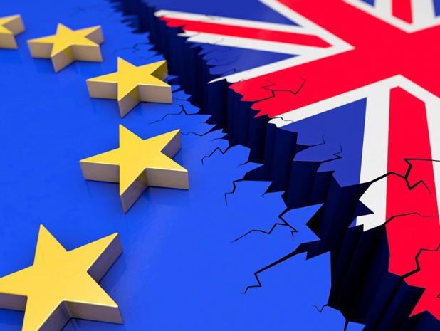 Brexit ; les conséquences sur le tourisme .Auteur : bluedesign Fotolia
