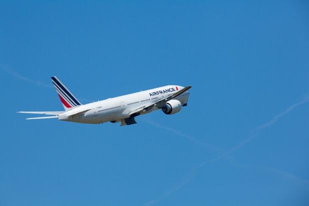 La compagnie vise à développer la classe business (c) Air France