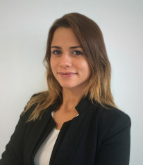 Lætitia Pairigouas est la nouvelle responsable commerciale de HCorpo - Photo : HCorpo
