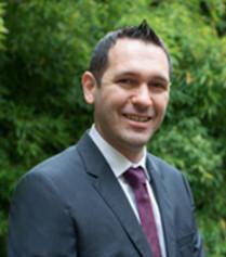 Brice Schoubrenner, nouveau directeur commercial de Singapore Airlines (SIA)