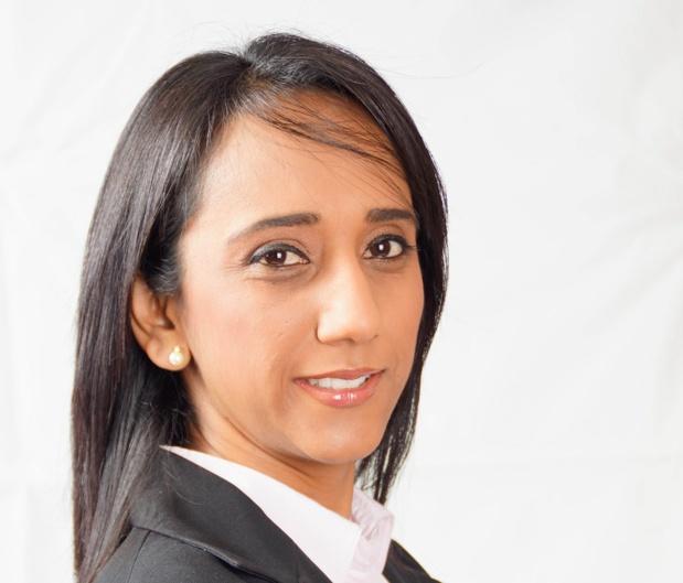 Bashni Muthaya au poste de directrice régionale Europe du Sud de South African Tourism - DR