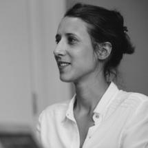 Clara Audry, directrice du développement Europe de Onefinestay - DR