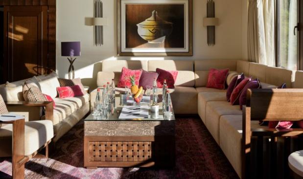 Salle de réunion-Miramar Beach Hotel & Spa