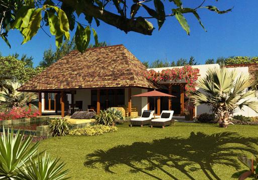 Maurice : le Four Seasons Resort Mauritius ouvrira en octobre