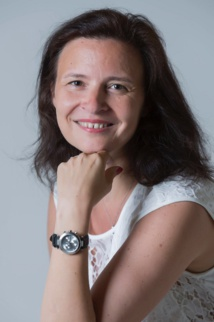 Stéphanie Charlaix Meyer, Chief Digital Innovation chez AirFrance DR