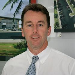 Etihad Airways : G. Brennan, responsable du nouveau Terminal d'Abu Dhabi