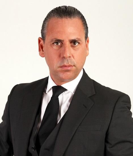 Olivier Delouis, Président du groupe GEKKO - DR