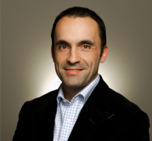 Nicolas Delord, PDG de Thomas Cook France