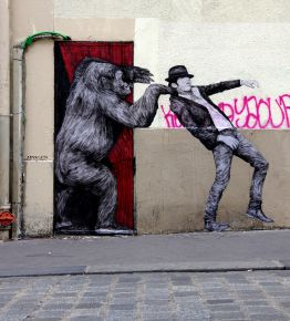 Paris: France's first street art museum opens soon!