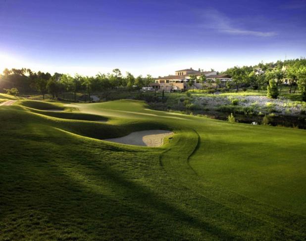 Riou Golf Course - Terre Blanche