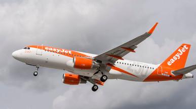easyJet a transporté près de 7 millions de passagers en juin 2016 - Photo : easyJet