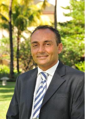 Stéphane Vilar prend la direction de l'hôtel Avani Seychelles Barbarons Resort & Spa - Photo : DR