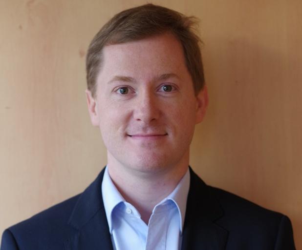 Grégoire Boutin, directeur de l'Innovation chez Carlson Wagonlit Travel - DR
