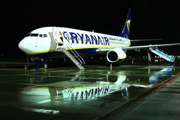 Des prestataires et des pilotes de Ryanair sont dans le collimateur de la justice allemande - Photo : Ryanair