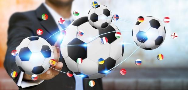 Les hôtels des villes de province qui ont accueilli des matchs de la compétition sont les grands gagnants de l'Euro 2016 de football - Photo : sdecoret-Fotolia.com