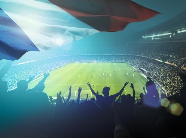 L'Euro 2016 a redoré le blason de la destination France - © Csaba Peterdi - Fotolia.com