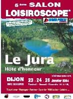 Loisiroscope : coup d'envoi le 23 janvier à Dijon