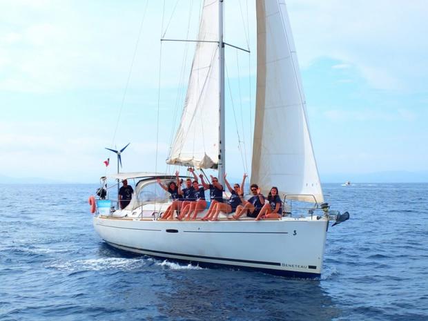 Une levée de fonds qui va permettre à la jeune pousse d'accélérer son développement (c) Samboat