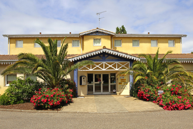 Hotel Altica Arcachon Marines