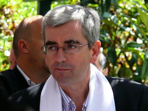 Jean Michel PETIT Copyright BDV.fr