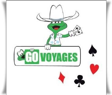 Las Vegas : coup de poker avec GO Voyages !
