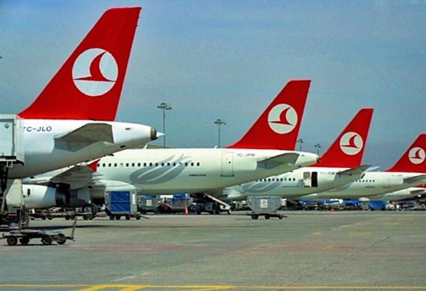 Le transport aérien turc possède une réglementation qui s'inspire du Règlement Européen et qu'il est avantageux parfois de mettre en oeuvre dans certaines situations... /photo dr