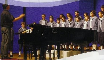Les Petits Chanteurs de Saint–Marc