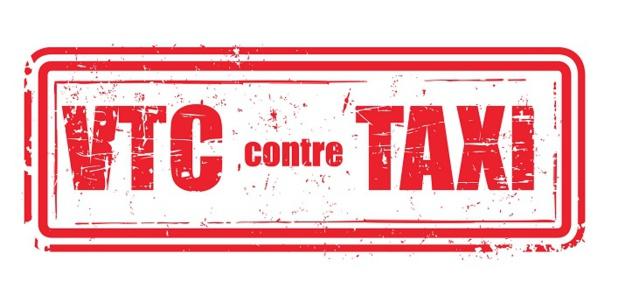 Faut-il taxer les VTC pour financer les taxis ? - DR : kotoyamagami-Fotolia.com