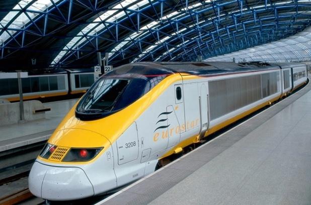 Incendie Gare du Nord : 6 Eurostar annulés ce mercredi