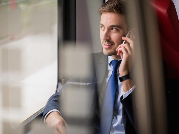 La génération Y en demande de voyage d'affaires © Photographee.eu
